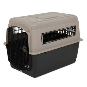 Transporter Ultra Vari Kennel Fashion Int'l XLarge (102x69x76 cm) marki Petmate
